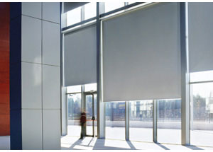 Patrician Window Coverings M Series Standard Clutch